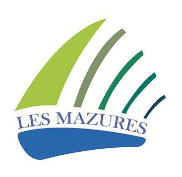 Logo les Mazures