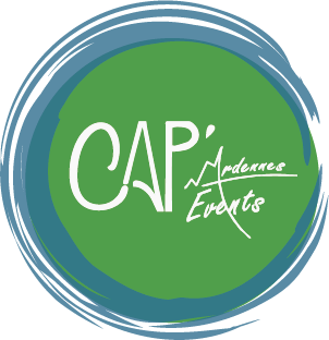 Logo CAP ARDENNES EVENTS